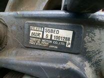 Yamaha 55 в разбор