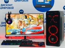 Сosmical/FX-8350/GTX1070-8Gb/16GB/SSD-240Gb