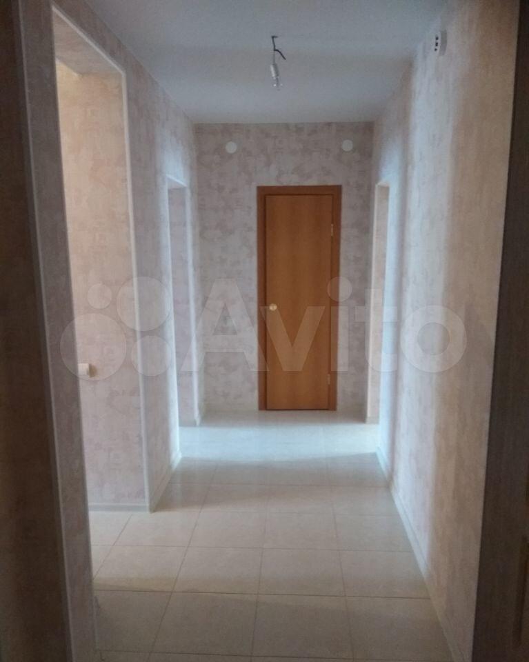 1-к квартира, 56.9 м², 4/6 эт.  89105401945 купить 1
