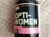 Opti women таблетки для спортсменов