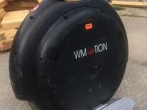 Моноколесо Wmotion