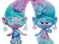 Набор «Модные близнецы» Trolls