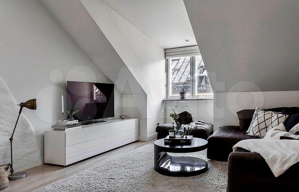 7-к апартаменты, 20 м², 1/3 эт.
