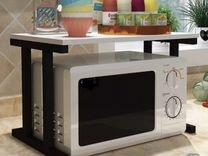 Полка для микроволновки/для кухни