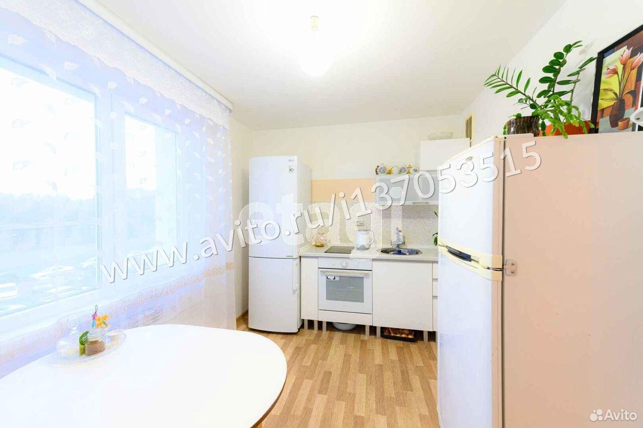 1-к квартира, 36.4 м², 4/10 эт.  89842810573 купить 9