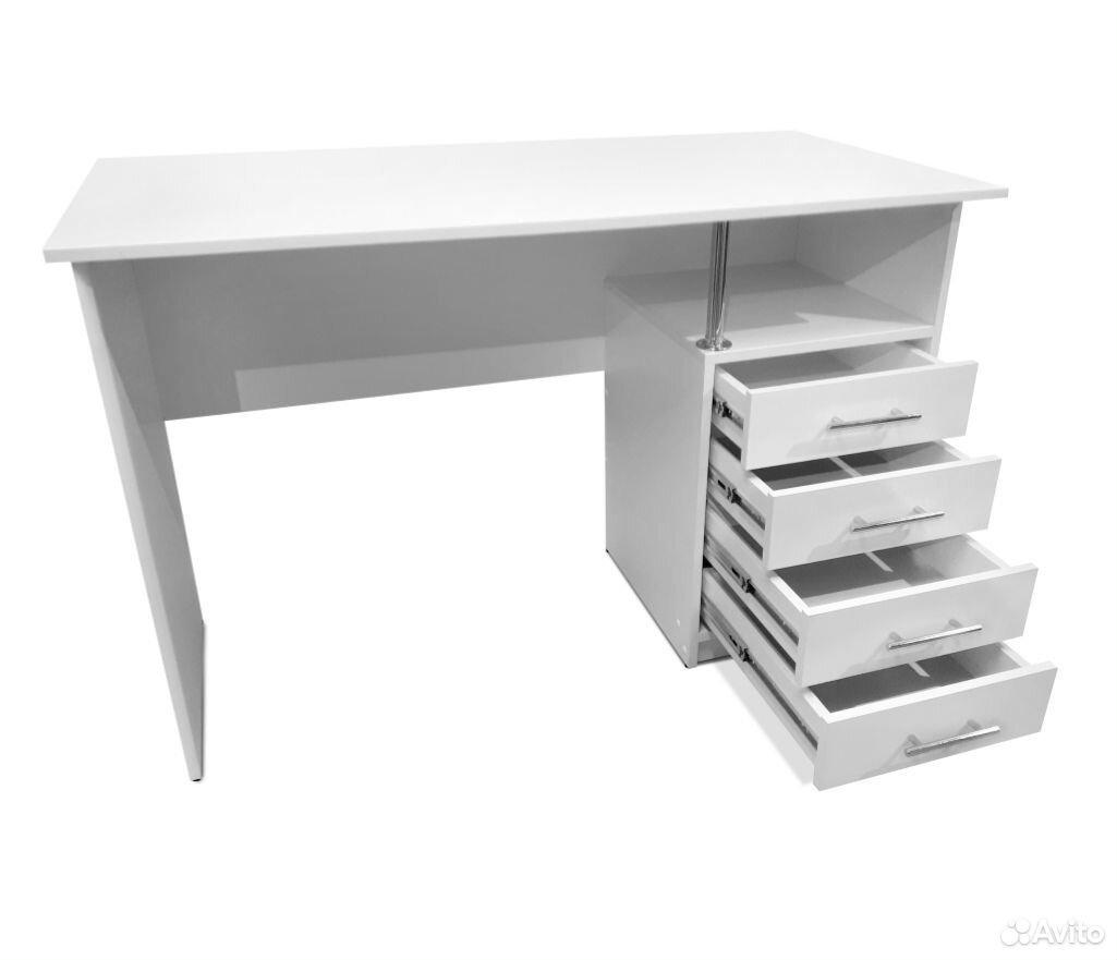 Маникюрный стол 11