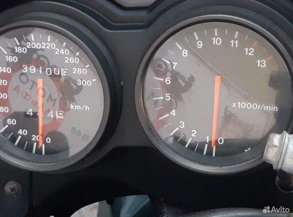 Suzuki RF 900. Кредит онлайн  88002012168 купить 10