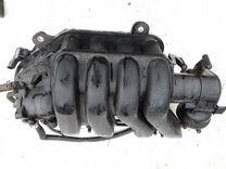 Коллектор впускной Volkswagen Passat B6