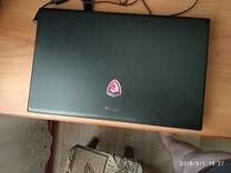 Продам ноутбук MSI