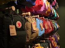 Рюкзак FjallRaven KanKen дистрибьюторы магазин — Одежда, обувь, аксессуары в Санкт-Петербурге
