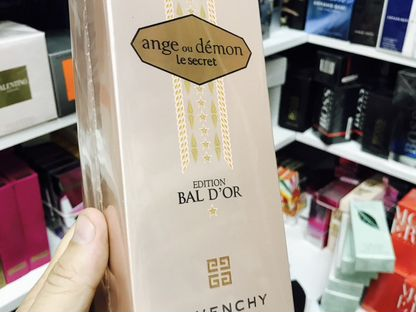 Духи Givenchy Ange Ou Demon Bal'Or 100ml опт