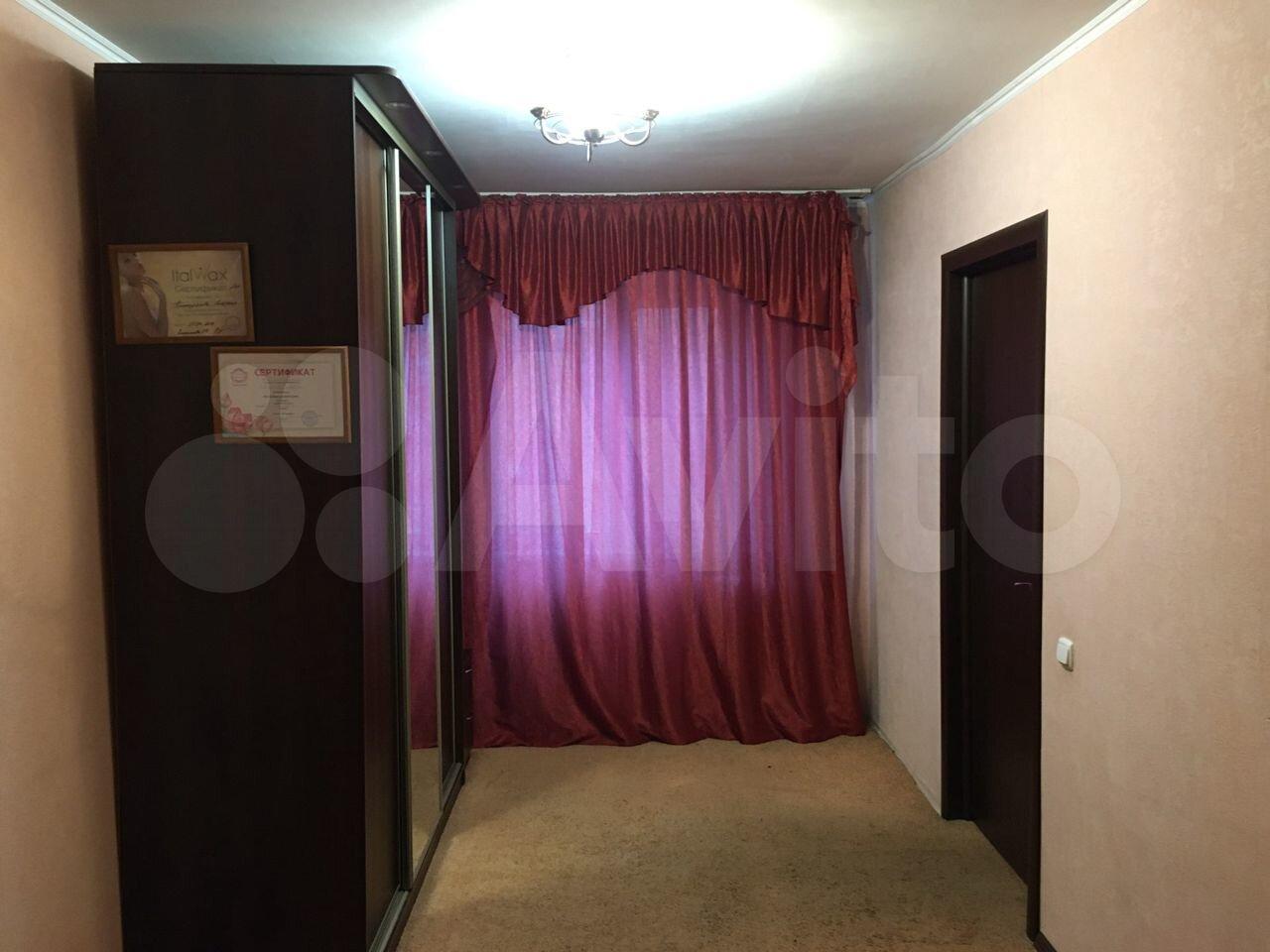 2-к квартира, 43 м², 2/5 эт.  89994758846 купить 10