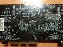 Видеокарта с разъемом AGP FX-5600 и другие