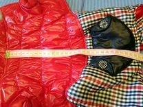 Куртка для тойтерьера
