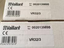Коммутационный модуль VR 32 vaillant