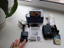 Фотоаппарат Canon Power Shot SX210 IS