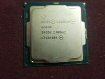 Процессор Celeron G3930 сокет 1151v1 BB29392226