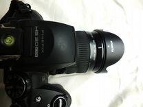 Бленда на 58 мм для fujifilm