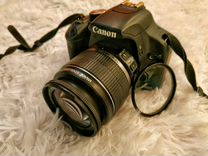 Фотоаппарат Cannon 500d