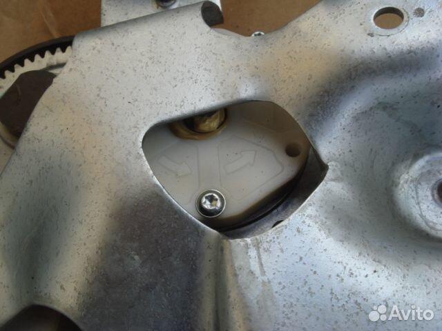 Аутбек Привод Задней Двери Subaru Outback 2014-18  89205500007 купить 3