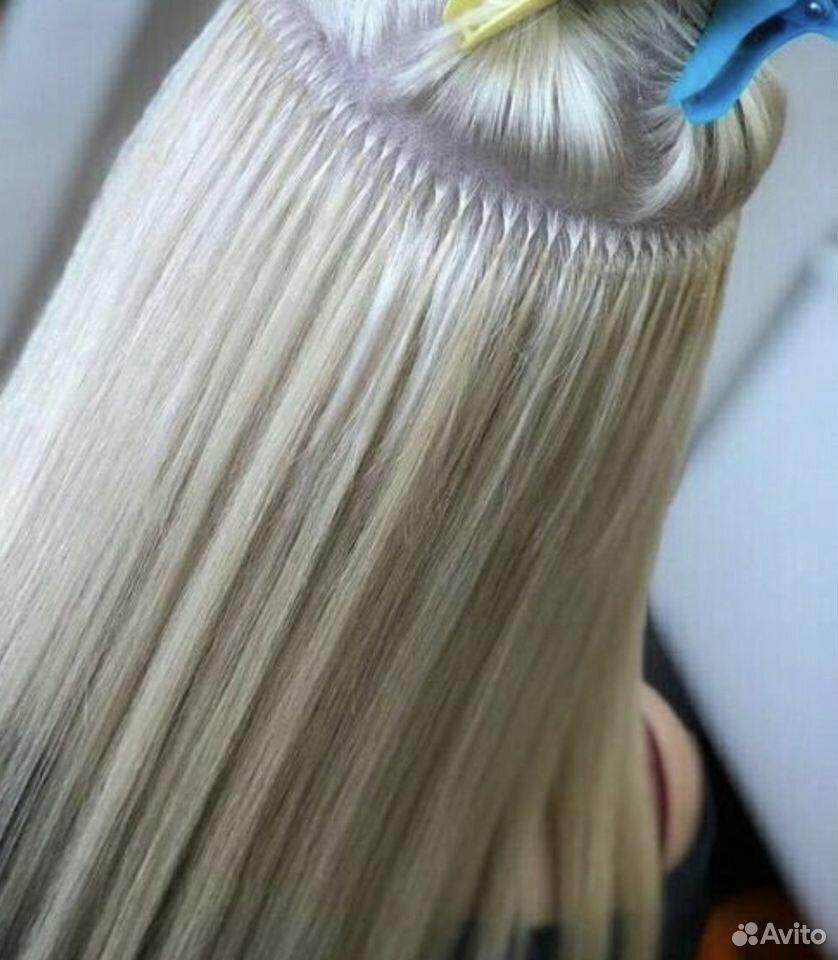Наращивание волос качественно  89286620359 купить 2
