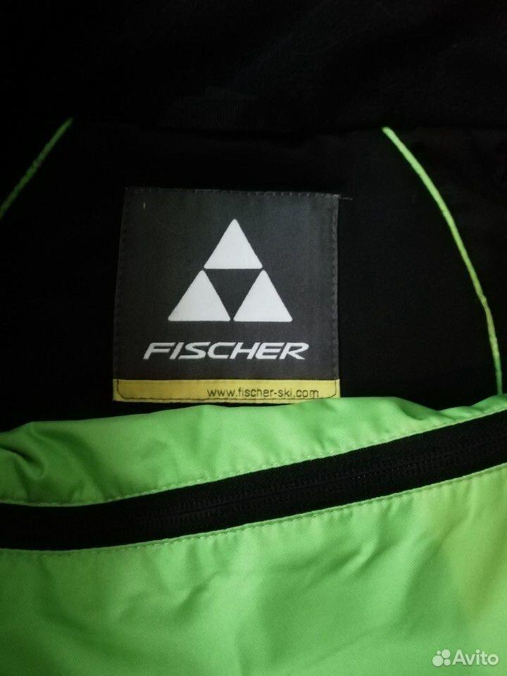 Горнолыжный костюм Fischer  89220223161 купить 7