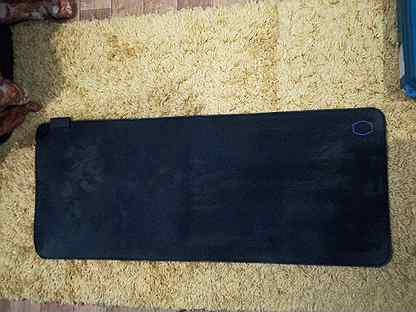 Игровой коврик с подсветкой