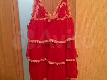 женское белье красный октябрь