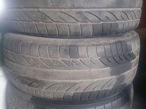 Шины Bridgestone Potenza giii (летние)