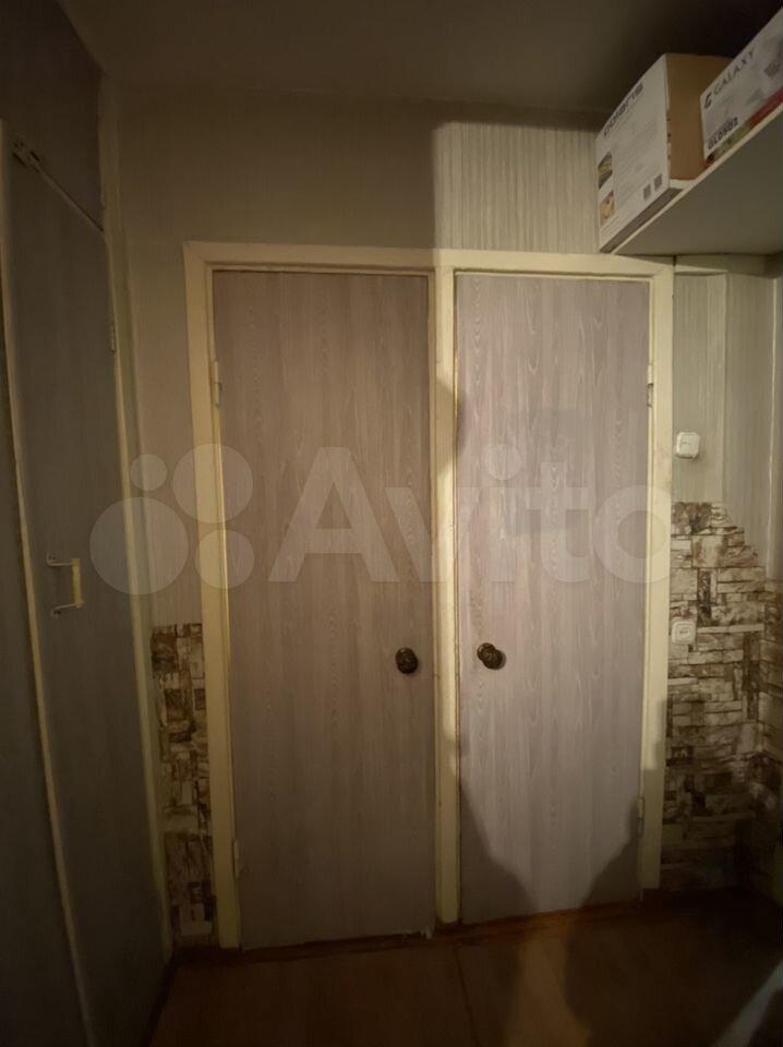 3-к квартира, 54.9 м², 6/9 эт. 89831698037 купить 10
