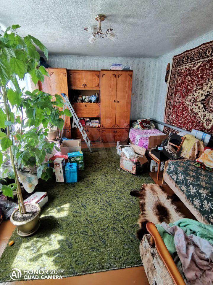 2-к квартира, 48 м², 1/1 эт. 89654575660 купить 7