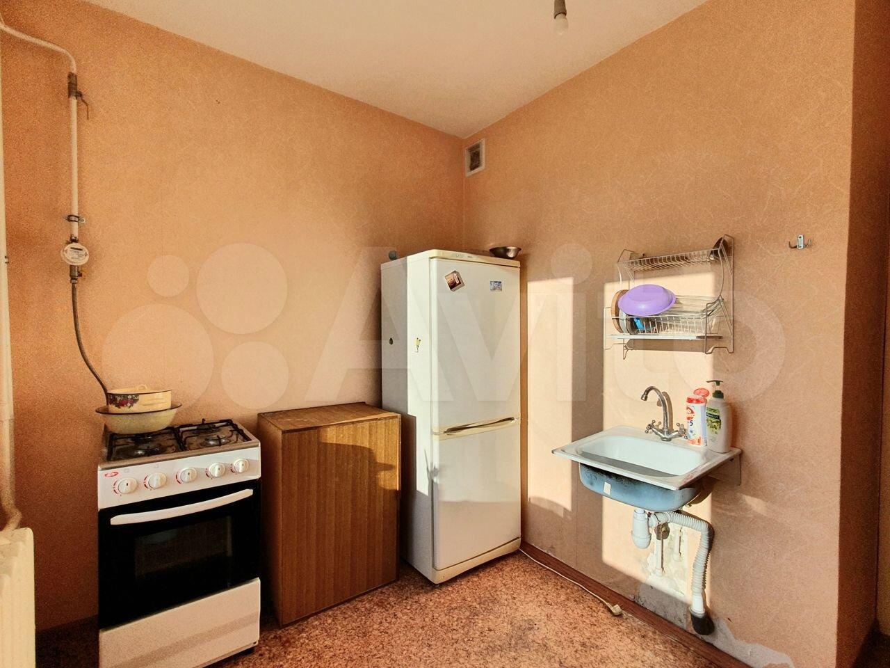 1-к квартира, 34 м², 7/10 эт.  89155301872 купить 10