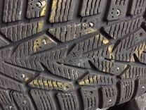 Зимние шины 215/55 R16