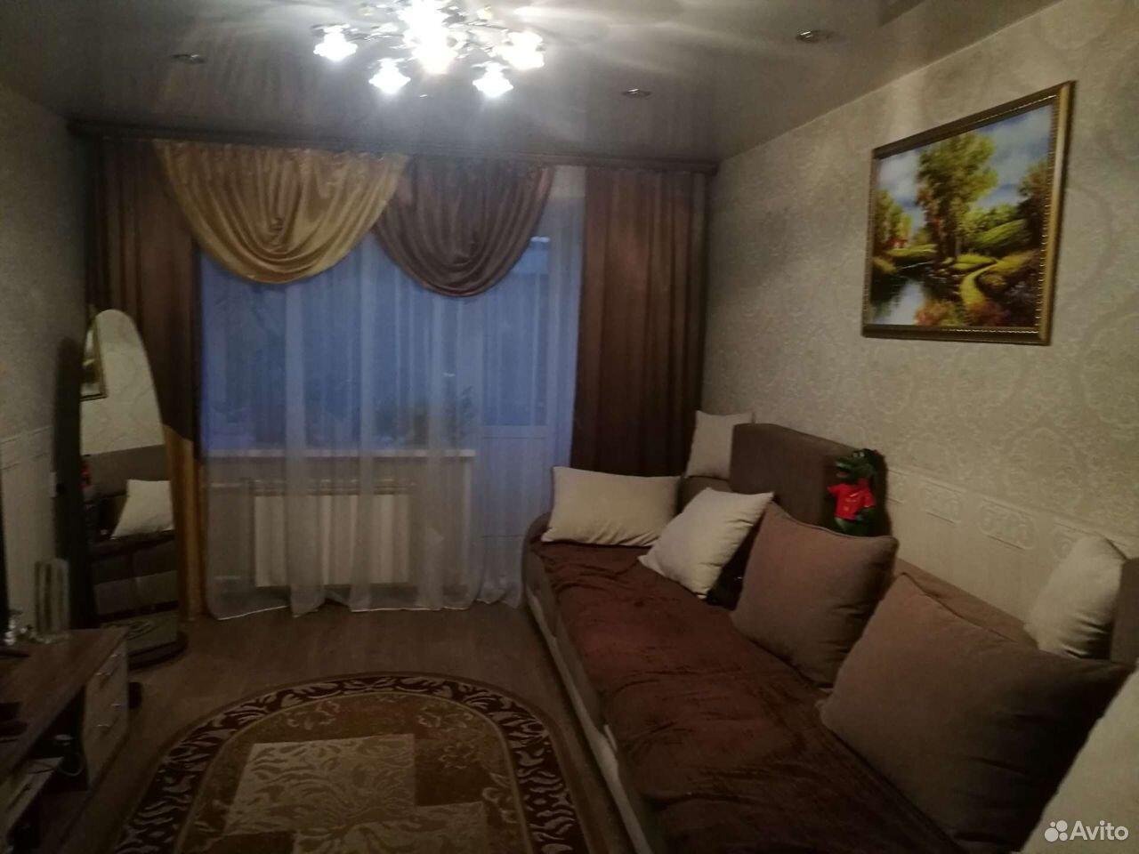 3-к квартира, 63.7 м², 2/2 эт.  89618940544 купить 1