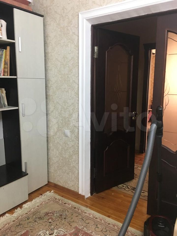 Дом 45 м² на участке 15 сот.  89634024374 купить 2