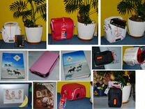 Фотоальбомы,рамка,чехлы-сумки hama,Golla,Икеа нов