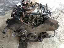 Двигатель Audi A8 D2 4.2 AQF