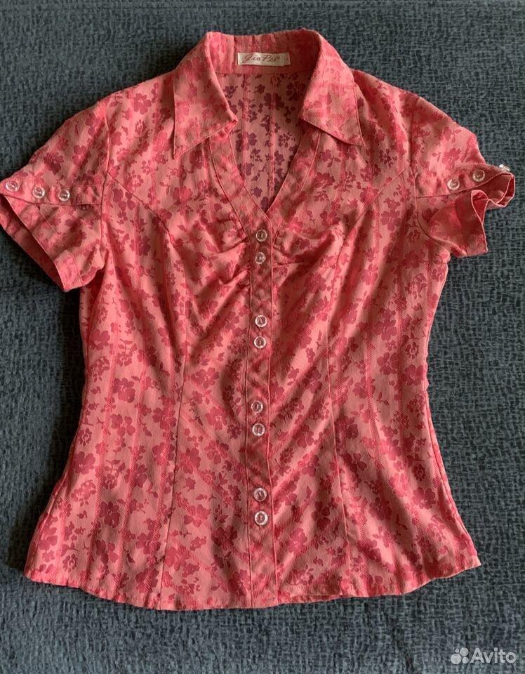 Рубашка летняя  89118976296 купить 1