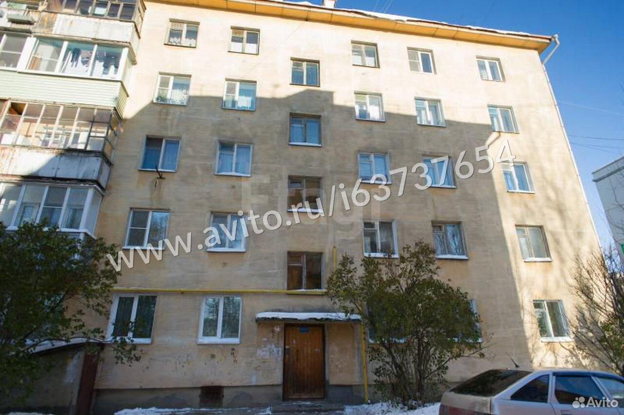 3-к квартира, 51 м², 3/5 эт.  89210690659 купить 2