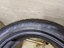 Dunlop SP Sport 01 (4 шт) 235/50 R18