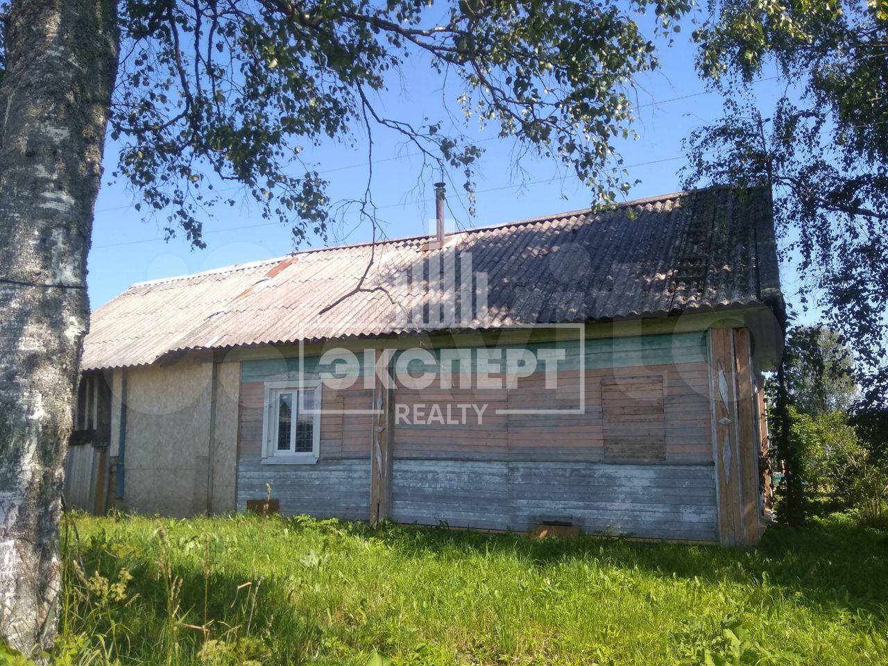 Дом 82.2 м² на участке 8 сот.  88142636727 купить 2