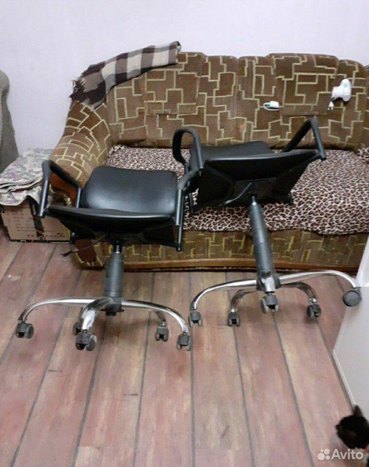 Офисный стул  89082901002 купить 4