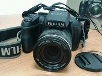 Фотоаппарат цифровой Fugifilm Finepix HS20