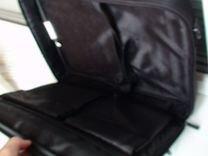 """Сумка Для Ноутбука до 15,6"""" (Идеальное Состояние) — Товары для компьютера в Волжском"""