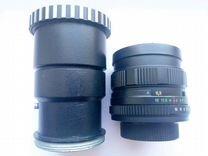 Ломо-92(гелиос-92) и гелиос 44-4
