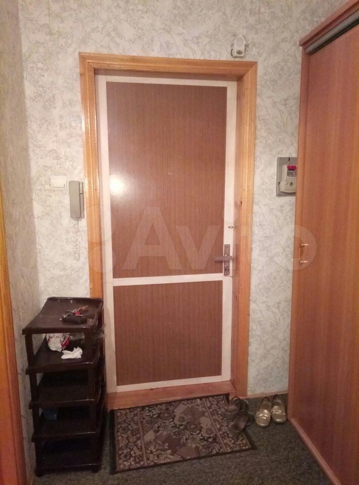 1-к квартира, 60 м², 10/11 эт.