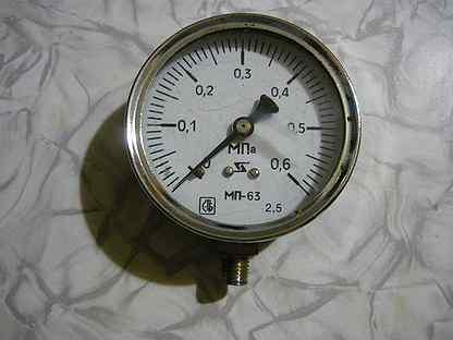 Манометр на 6 атм, диск шлифовальный