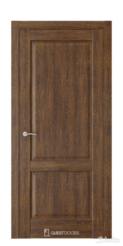 Межкомнатная дверь QXS1 цветдуб торонтоЧебоксары  89608807080 купить 1