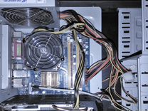 Видеокарта gigabyte 1060 3GB