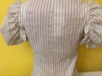 Блуза 44-46 новая необычная